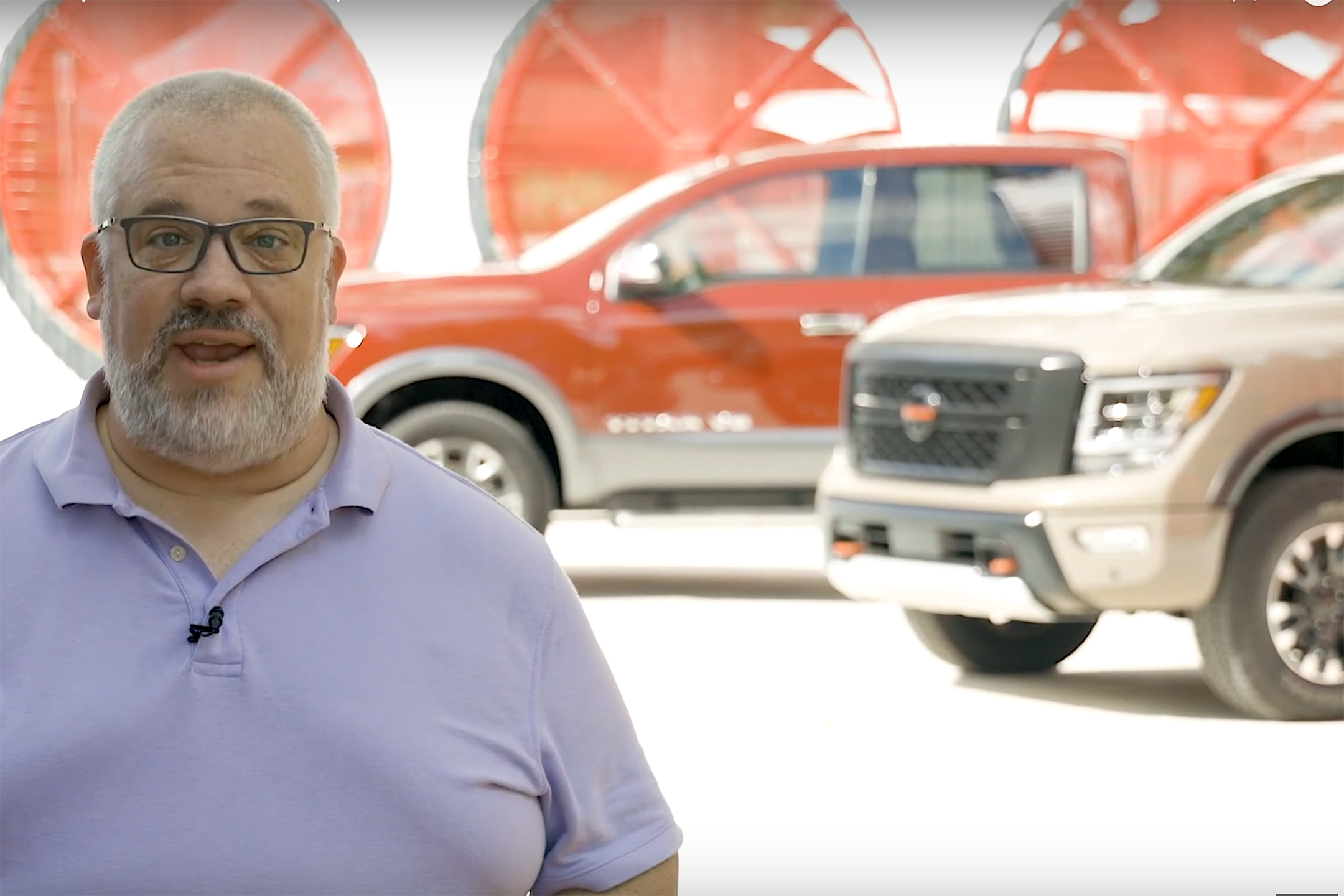 2020 Nissan Titan Video: A Surprisingly Thorough Refresh