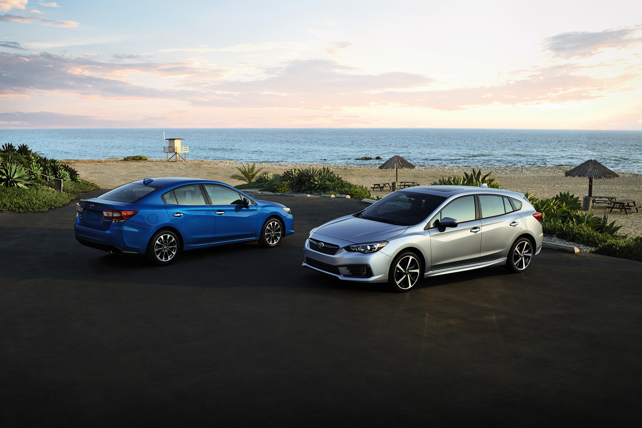Subaru Impreza: Which Should I Buy, 2019 or 2020?