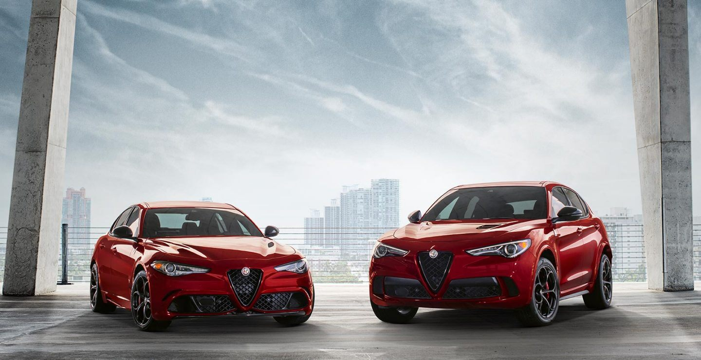 The 2019 Alfa Romeo Lineup Will Satisfy Any Driver With Its Thrilling Performance and Luxurious Italian Style