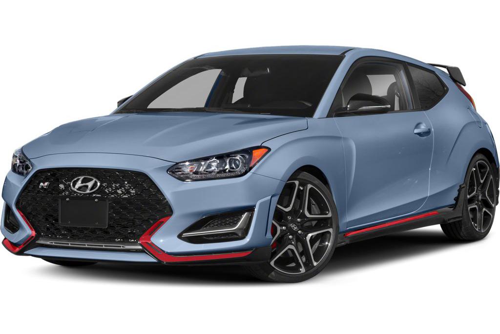 2019 Hyundai Veloster: Recall Alert