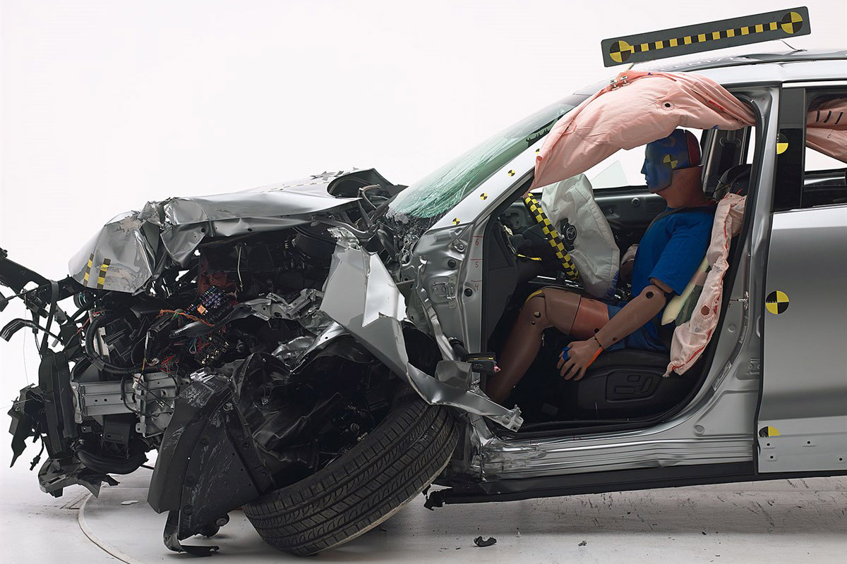 For 2019 Mazda6 and CX-9, Crash Safety Is a Plus