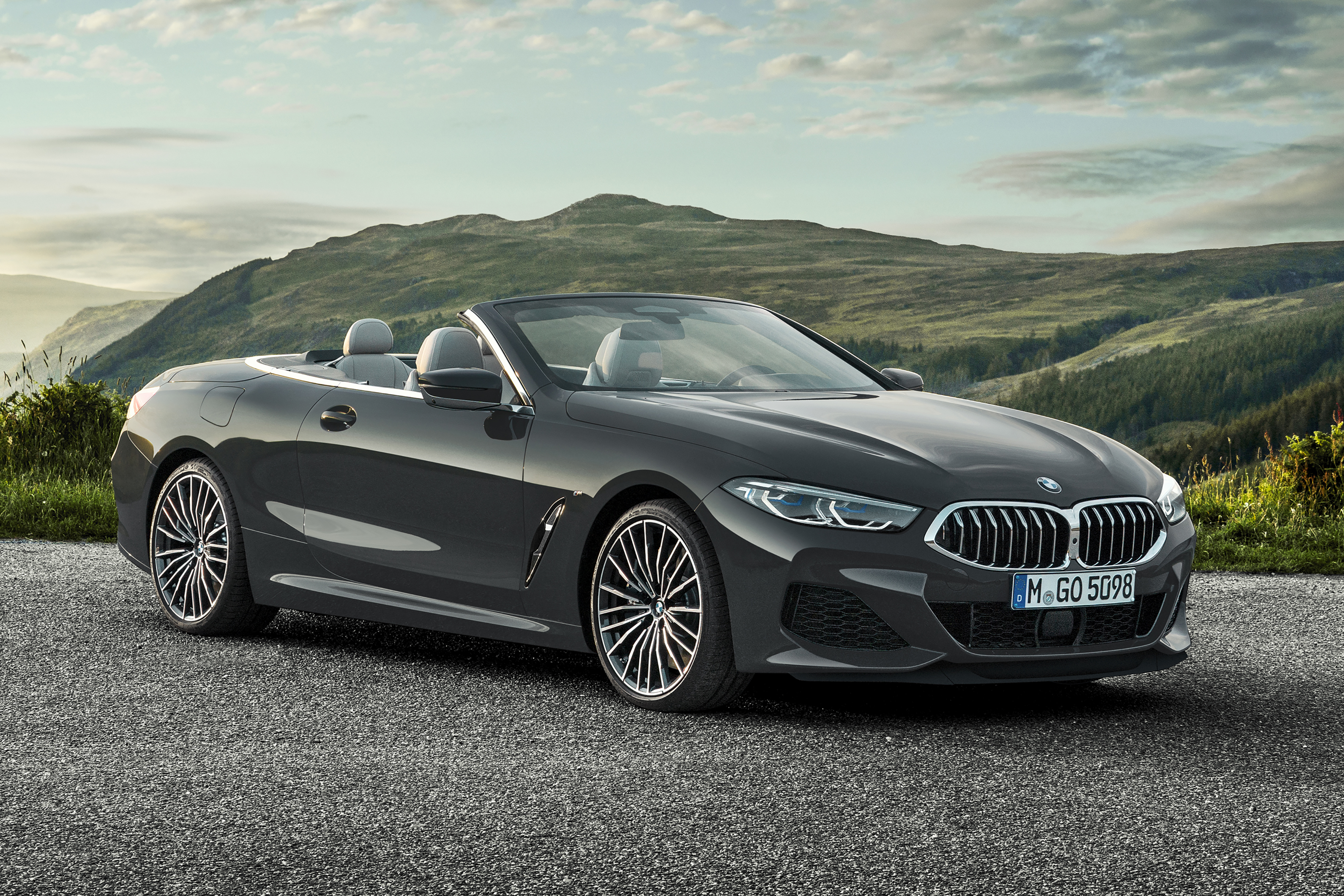 BMW Rounds Out 8 Series Fam With Cheaper 6-Cylinder Coupe, Convertible