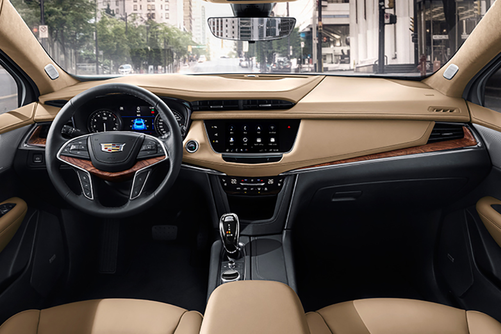 2020 Cadillac XT5 Review, Interior, Price, Specs >> 2020 Cadillac Xt5 Could Be End Of Cue Touch Controls Pretty Please