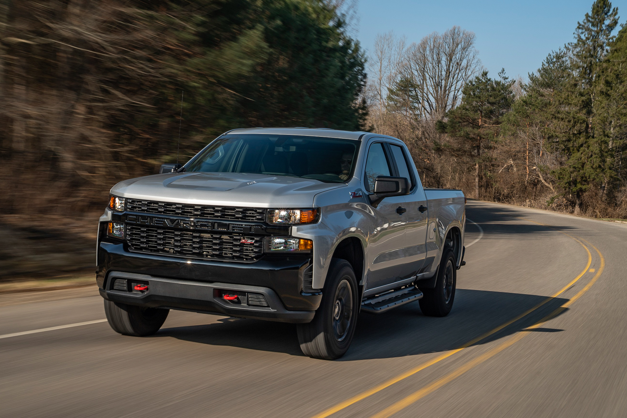 All the Pickup Truck News: Overlanding for Cheap, Sierra and Silverado 1500 Updates, a Wish List for Tundra