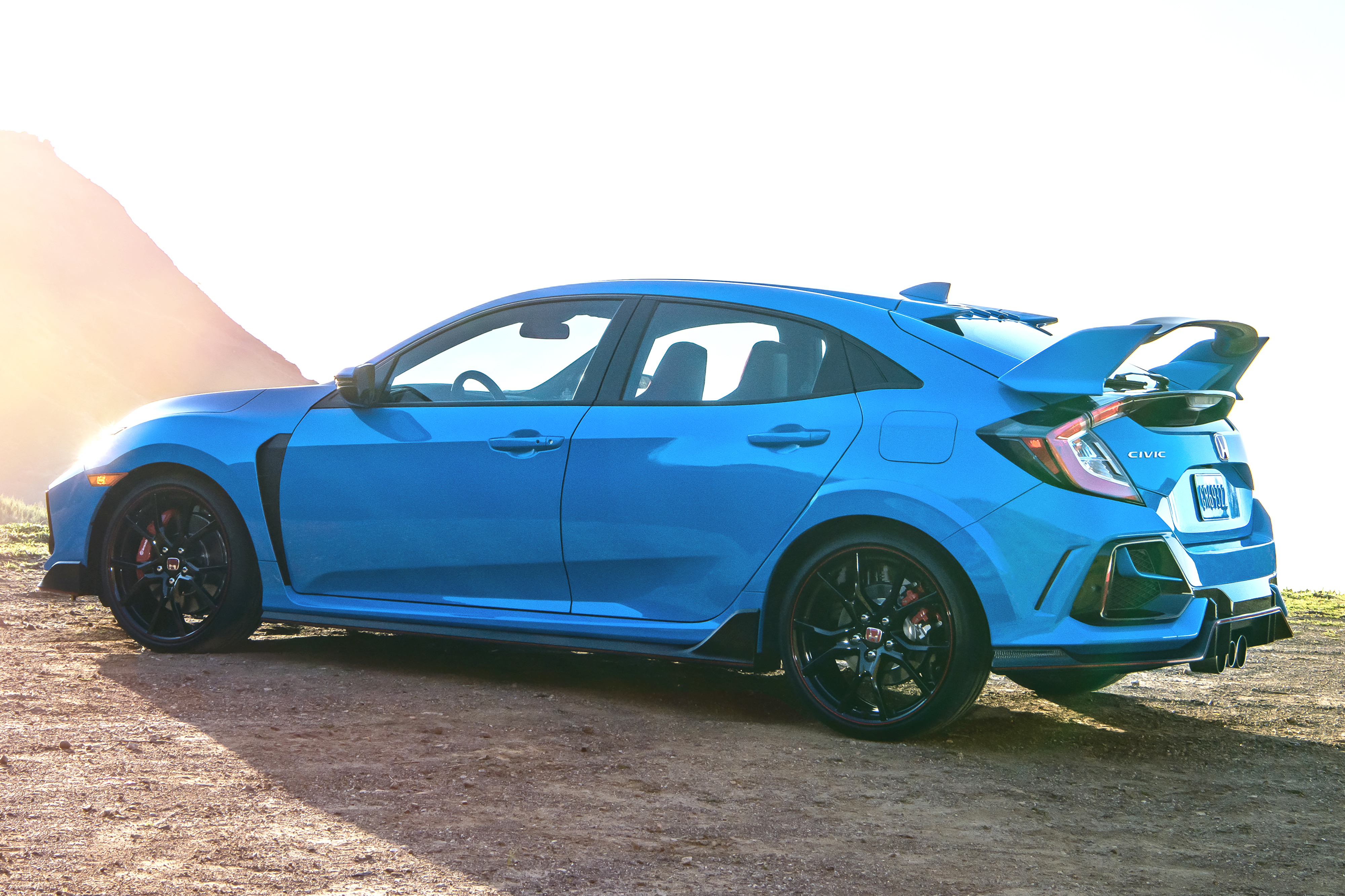 2020 Honda Civic Type R: Fun Just Got Pricier