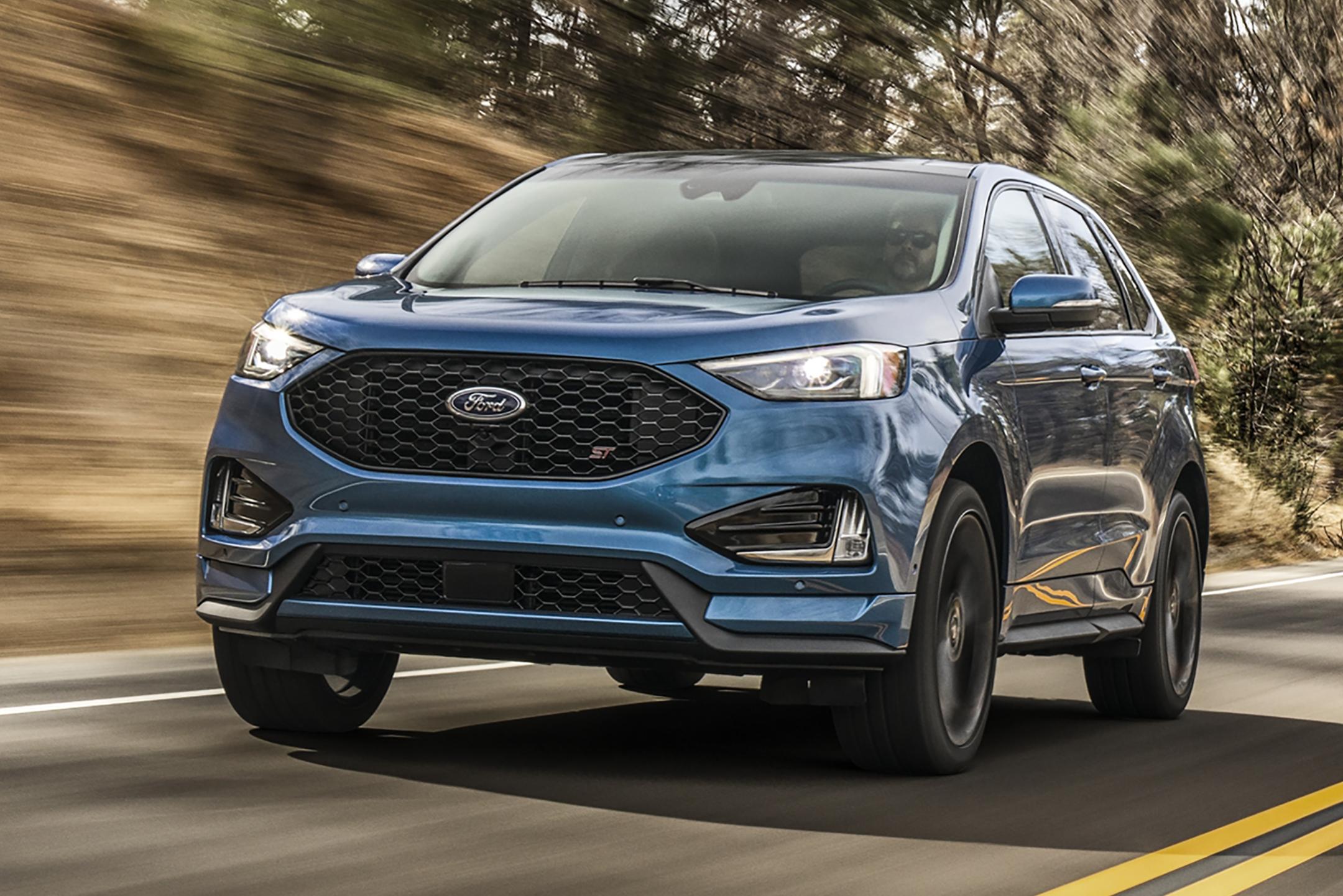 2020 Ford Edge ST OEM