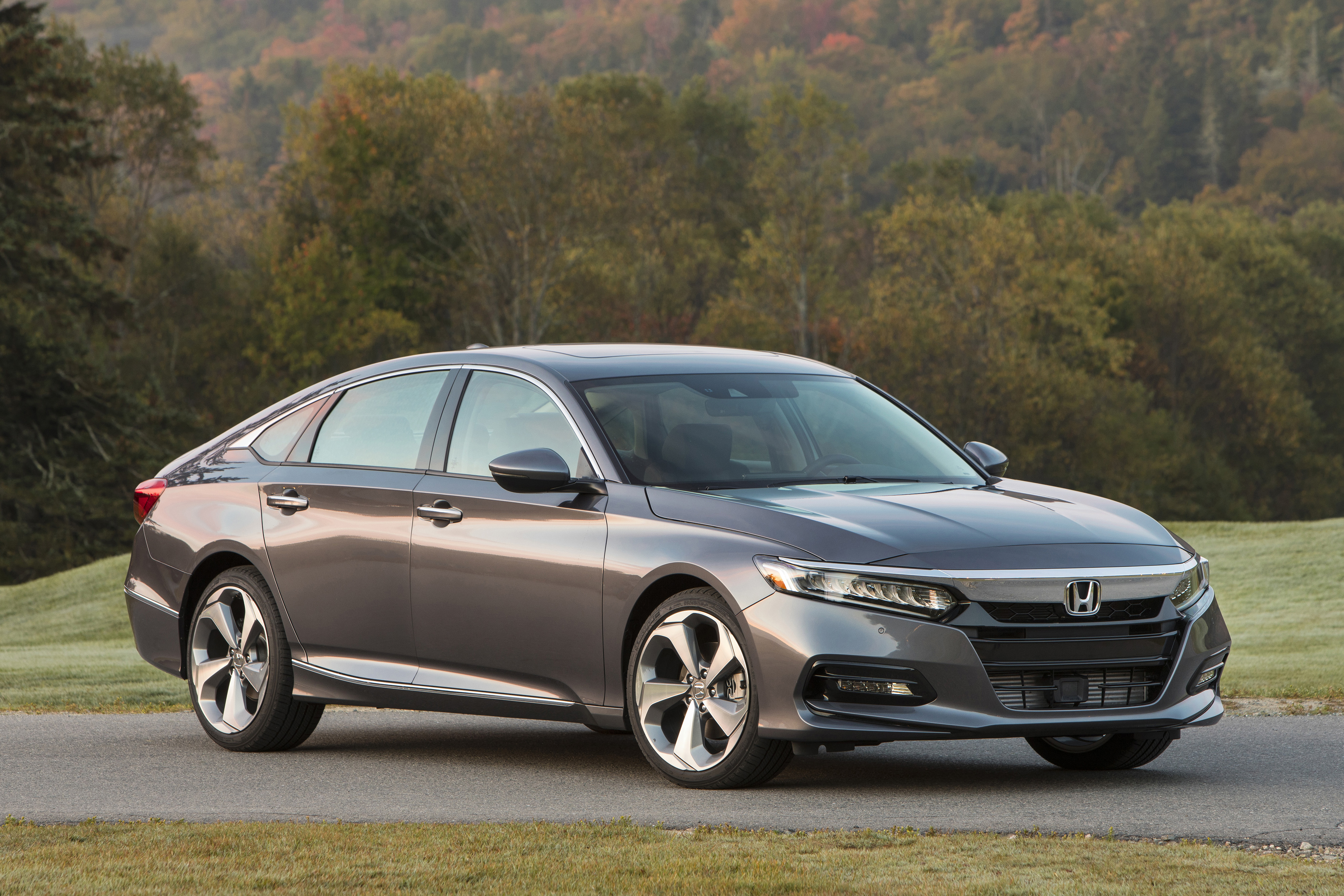 2020 Honda Accord Arrives Tuesday With Ever-So-Slightly Higher Prices