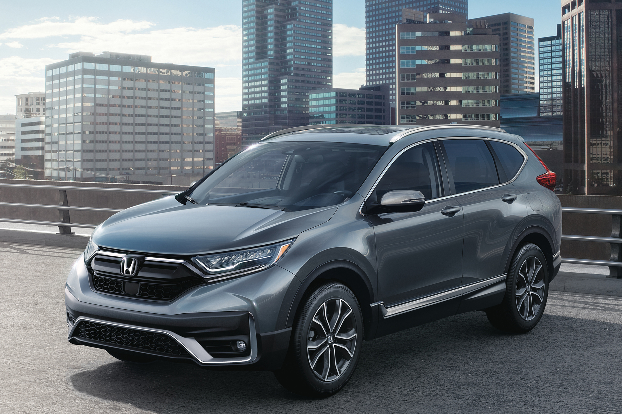 Image result for 2020 Honda CR V