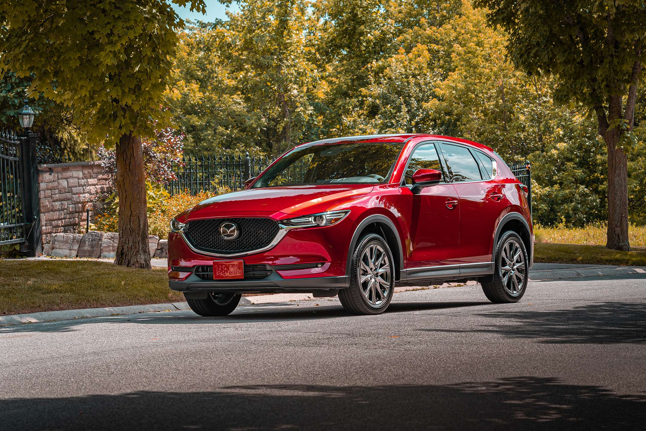 Mazda CX-5: Which Should You Buy, 2019 or 2020?