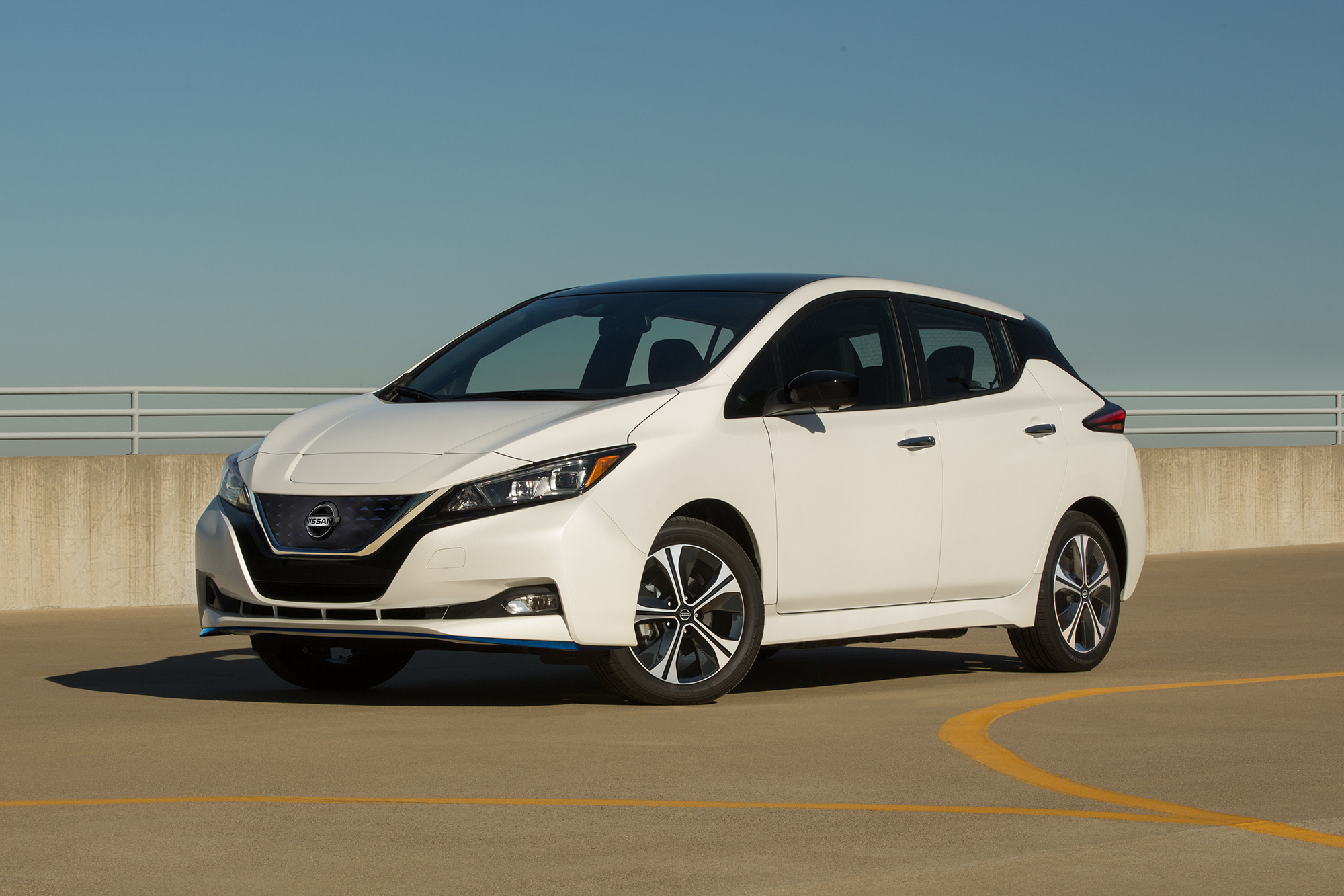 Nissan Leaf: Which Should You Buy, 2019 or 2020?