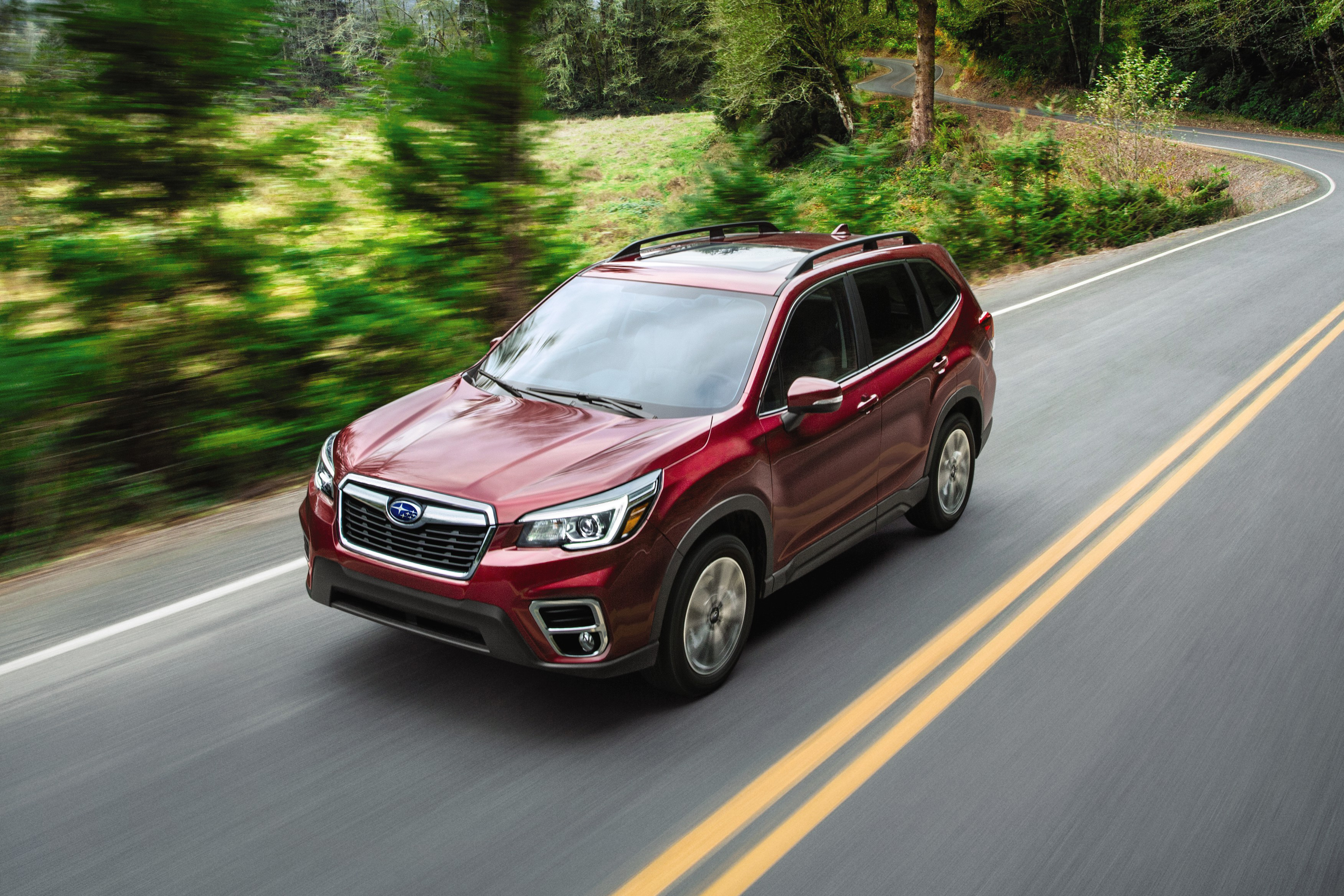 Subaru Forester 2020 Review.2020 Subaru Forester Bolstered Eyesight Bumped Up Prices