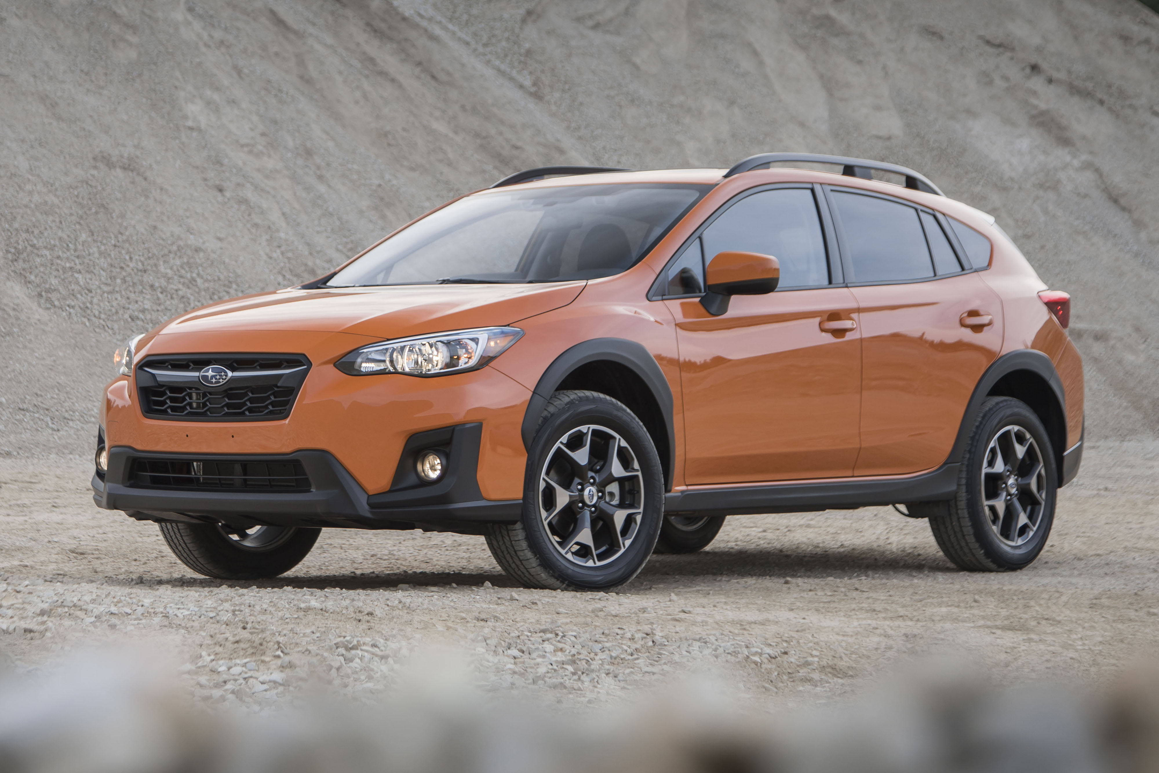 2020 Subaru Crosstrek Gets Price Bump, Standard Safety Tech for Base Model