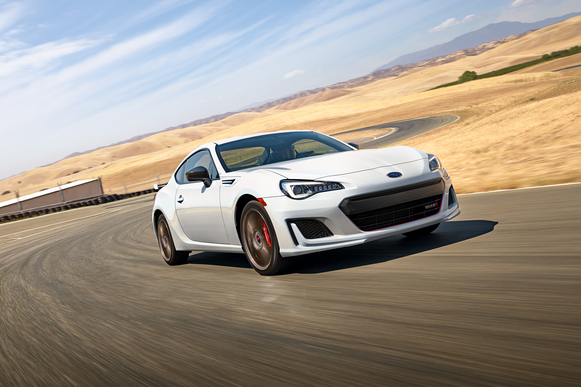 2020 Subaru BRZ Gets Spendier to Start, WRX and WRX STI Costs Creep Up