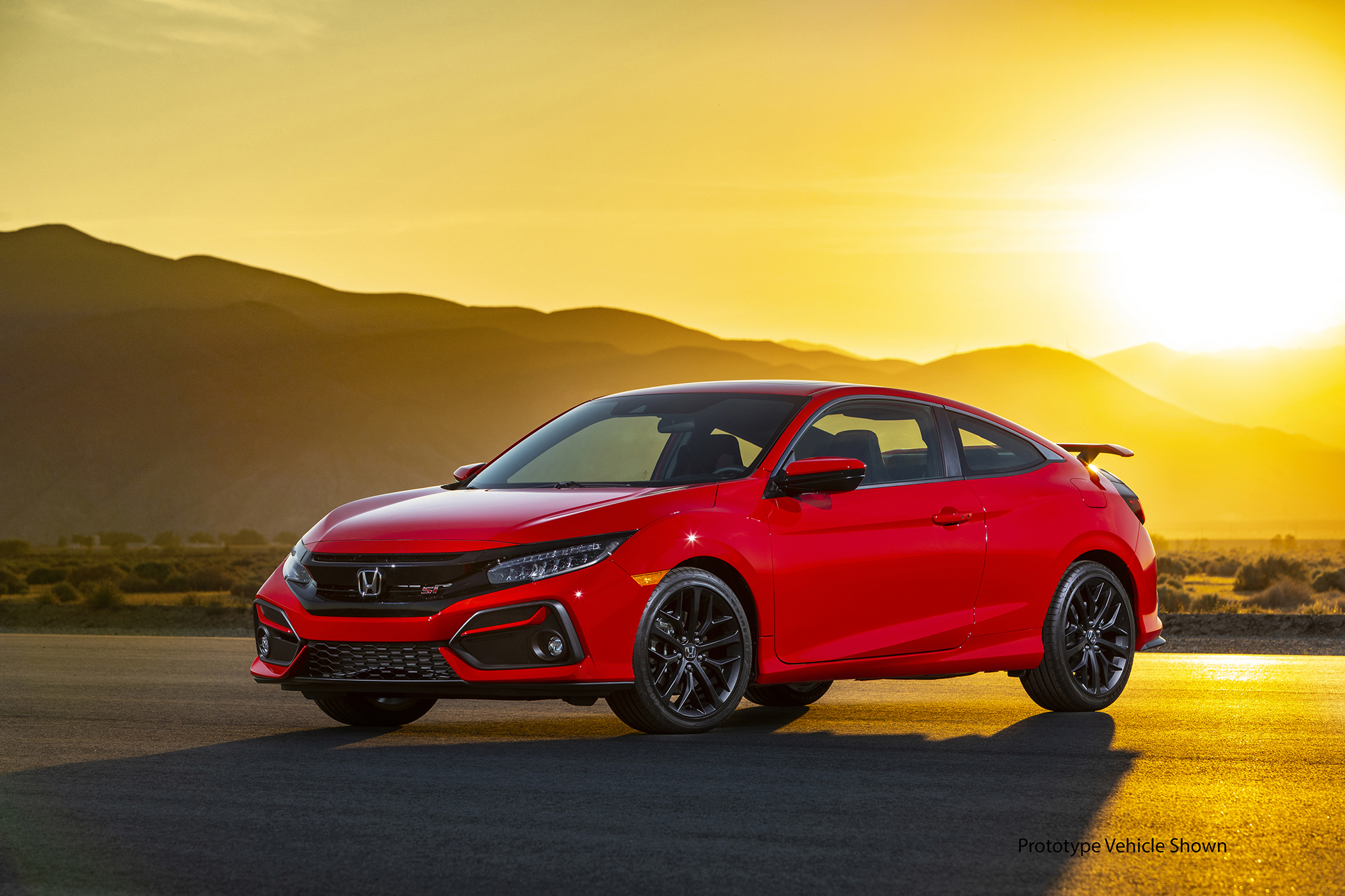 Honda Civic Si Updates Keep Rolling Into 2020