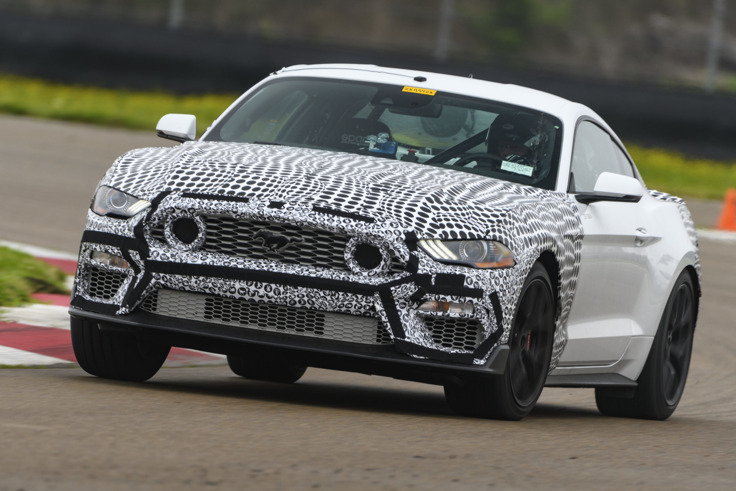 2021 Ford Mustang Mach 1: This Ain't No Electric SUV