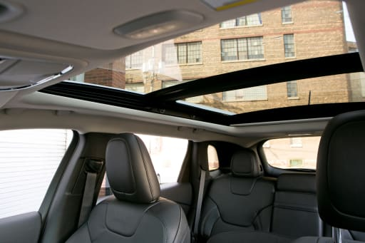 What S The Difference Between A Sunroof And A Moonroof