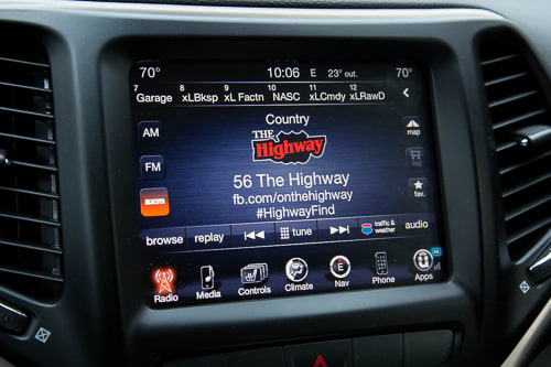 Long-Term 2014 Jeep Cherokee: Life With the Uconnect System | News
