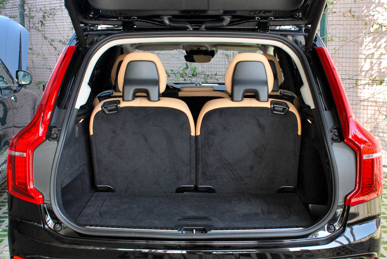 2016 Volvo Xc90 First Drive News Cars Com