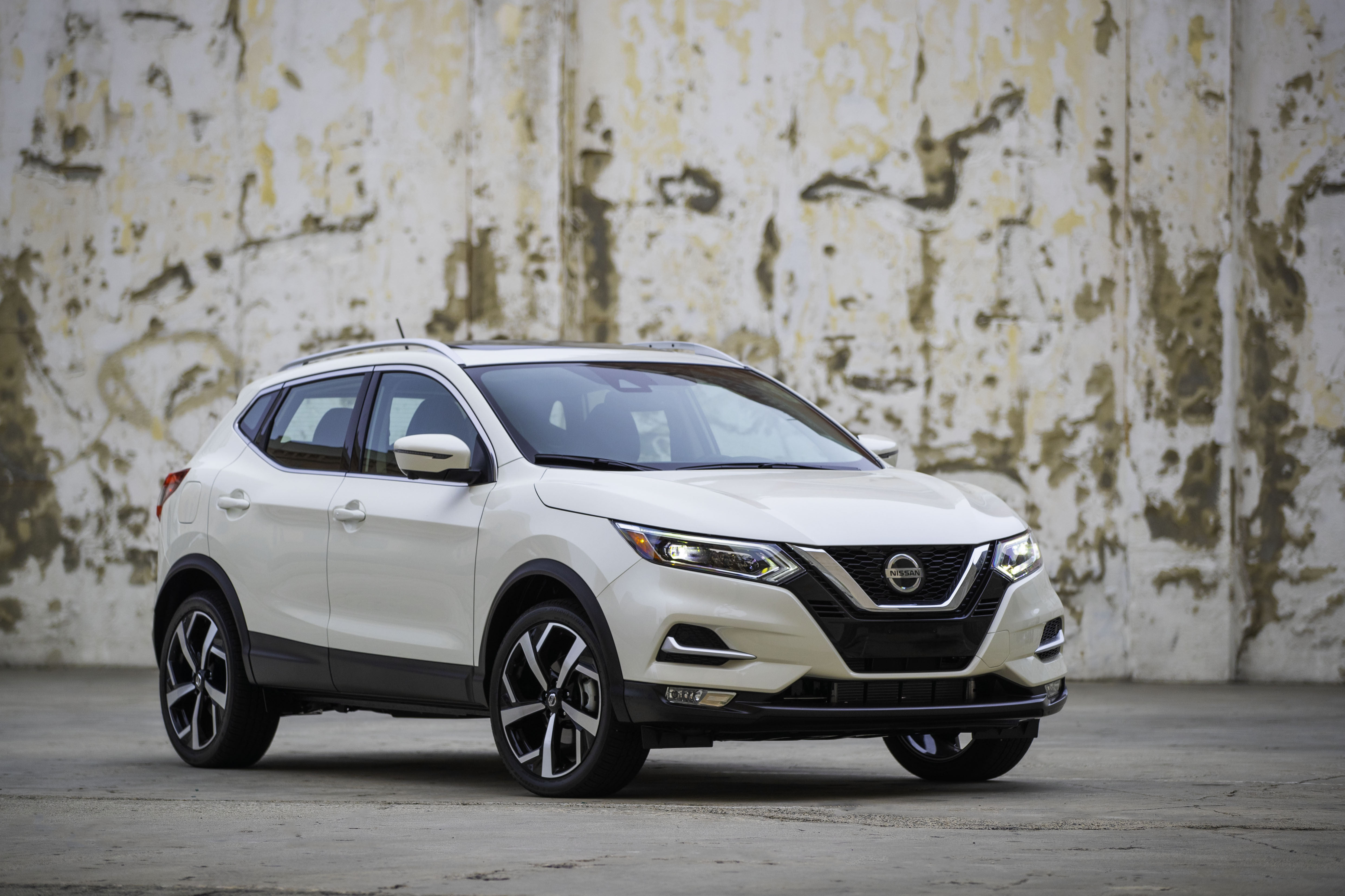 2020 Nissan Rogue Sport More Safety Features Higher Prices