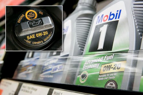 Expensive Oil Changes Are Here to Stay | News | Cars com