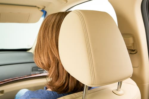 How to Properly Adjust Your Head Restraint | News | Cars com