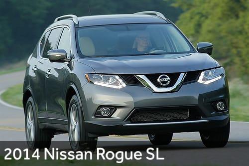 Nissan Rogue Trims >> 2014 Nissan Rogue Trim Level Breakdown News Cars Com