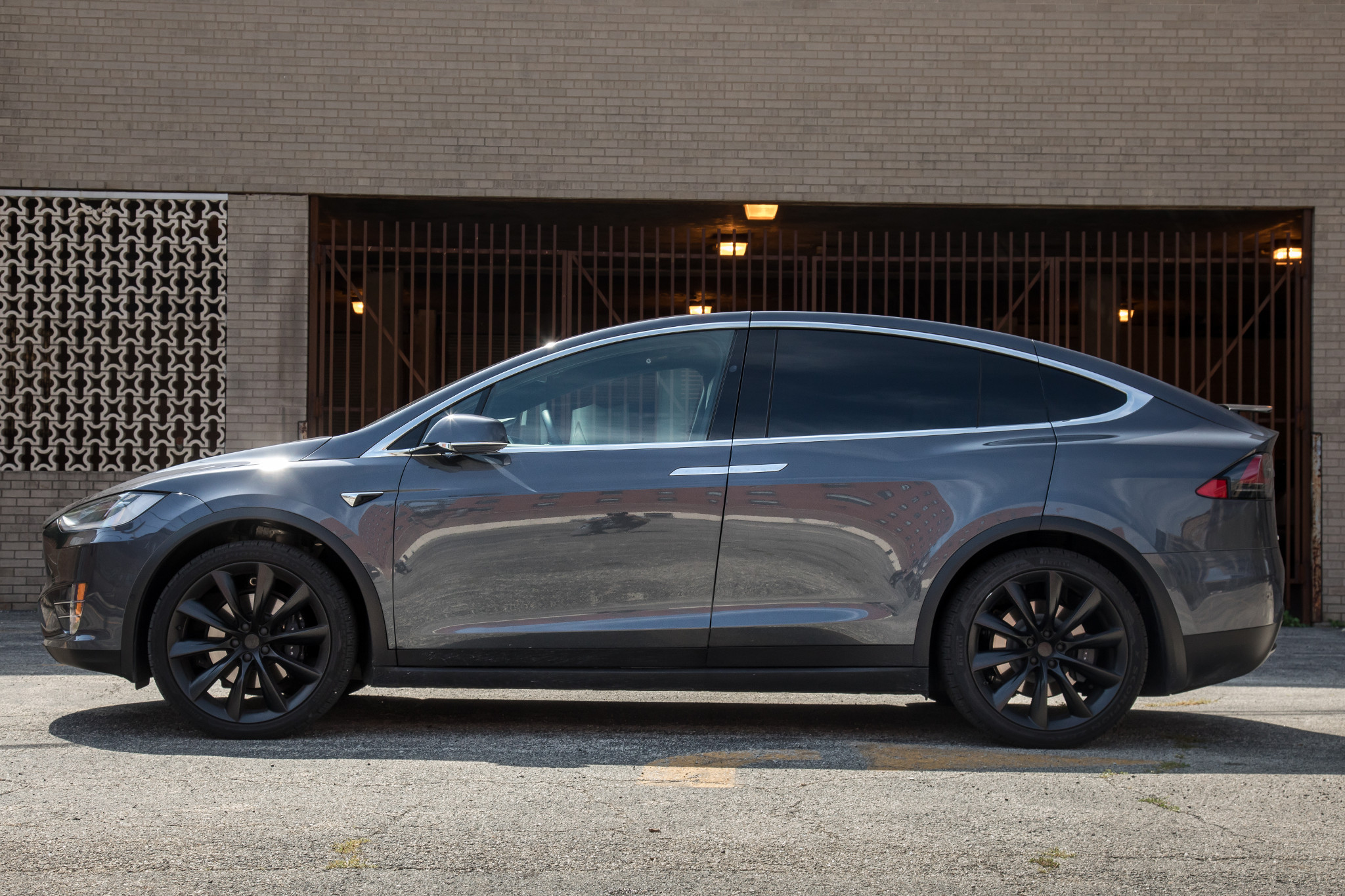 The Week in Tesla News: Model S and Model X Upgrades, Tesla-Rival Rivian Reduced, GM Invests in Electric and More