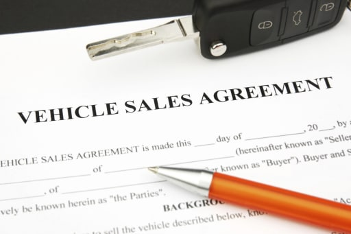 How Does Selling to a Dealer Work? | News | Cars.com
