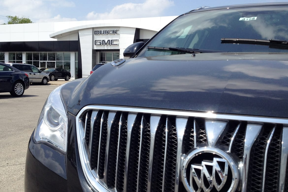 Which Dealerships Do It Right? Car Brands Ranked for Customer Service