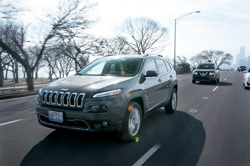 Nine Things About the Jeep Cherokee's Nine-Speed Transmission | News