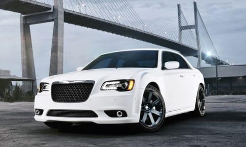 Recall Alert: 2012 Chrysler 300 SRT8, Dodge Charger SRT8