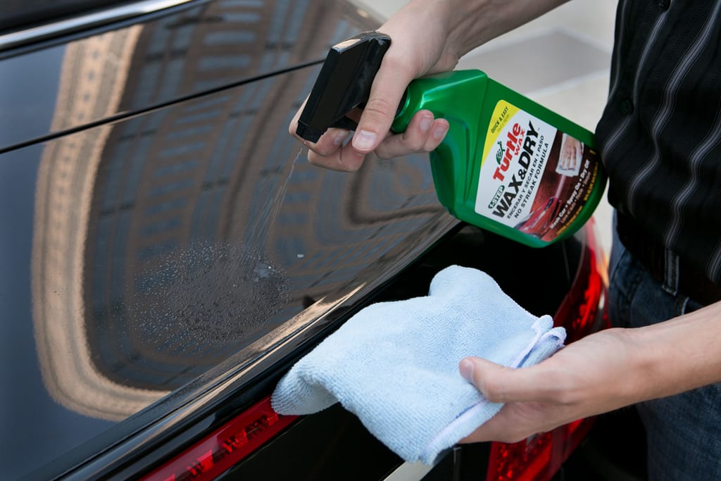 How To Get Rid Of Tree Sap On Your Car News Cars Com