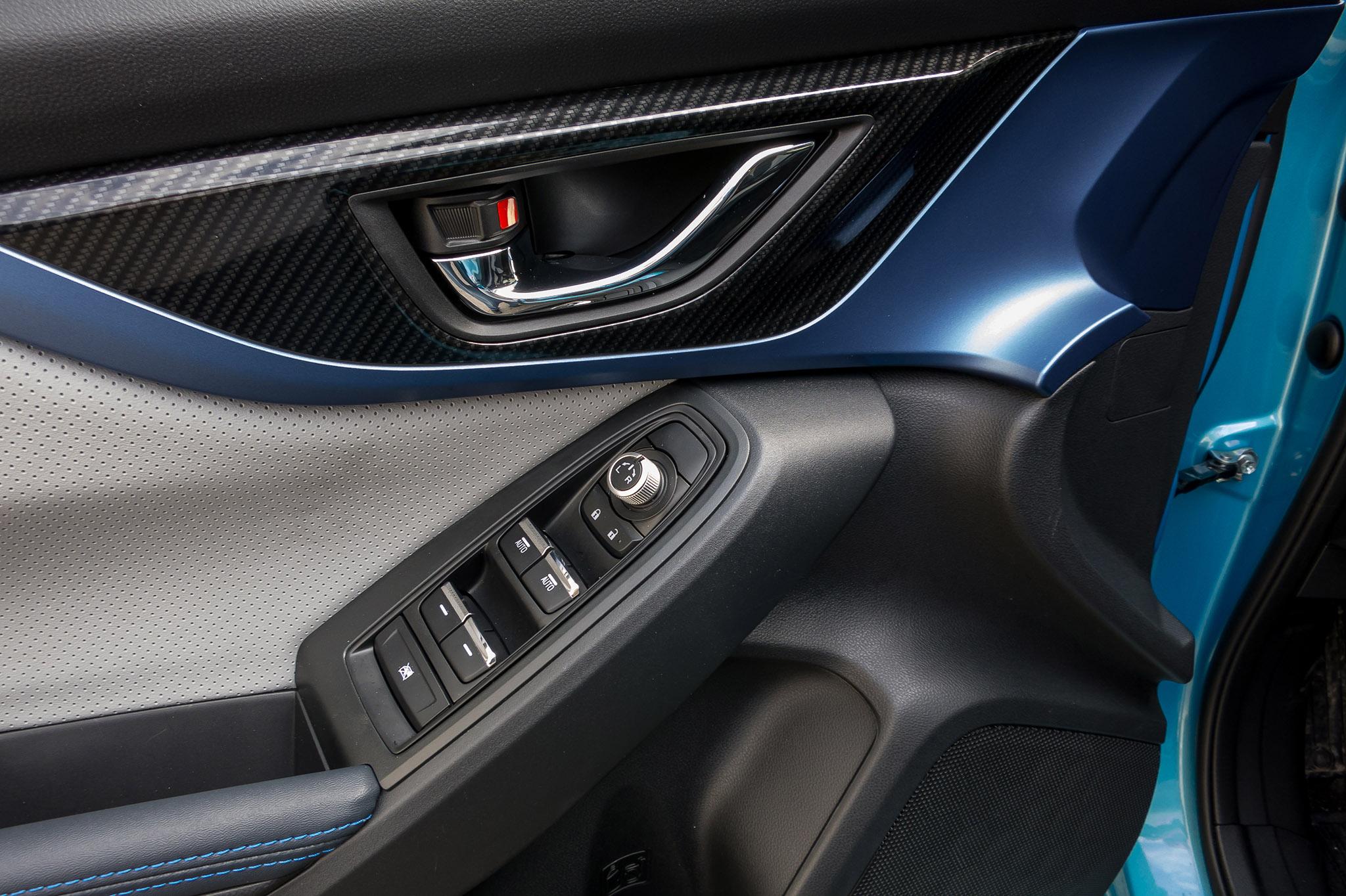 2019 Subaru Crosstrek Hybrid Review: More Efficient, Less Useful