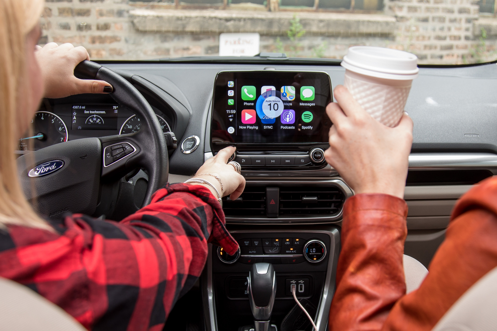 Which Cars Have Apple CarPlay in 2019?