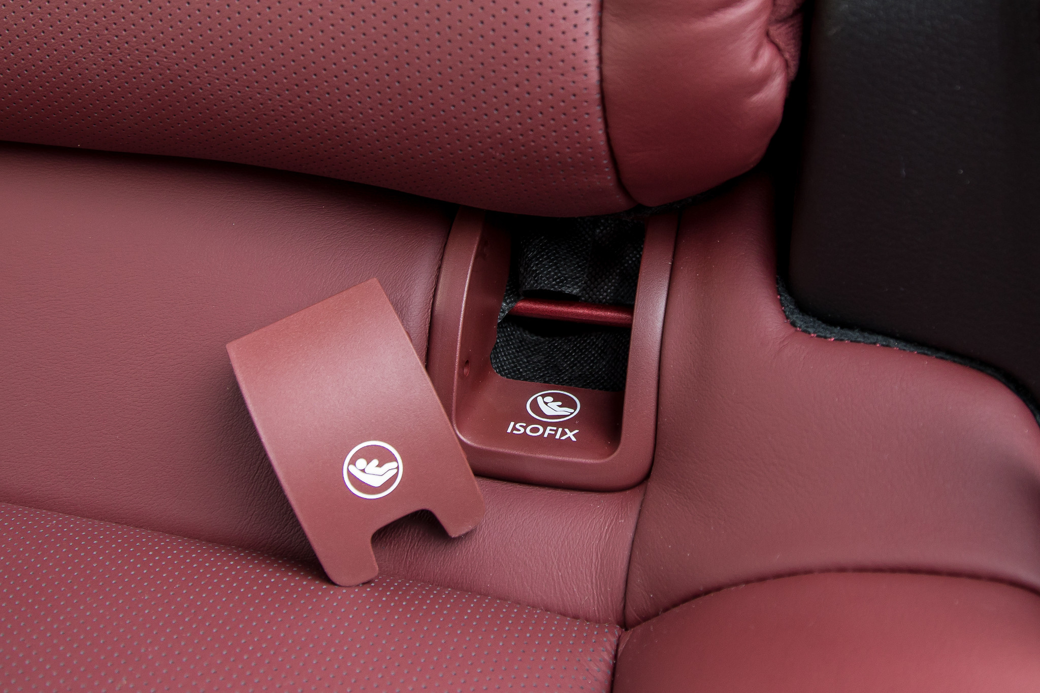 Good News for Families! Installing a Car Seat Is Getting Easier