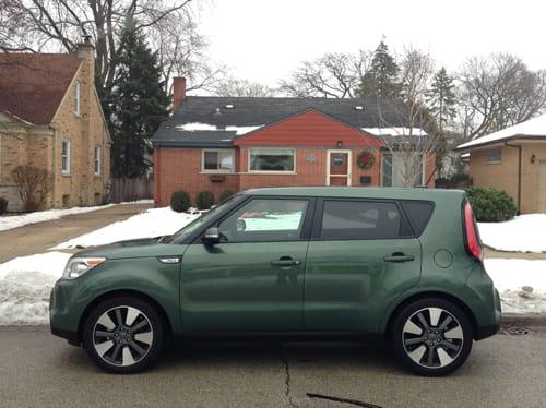 Kia Soul Gas Mileage >> 2014 Kia Soul Real World Mileage News Cars Com