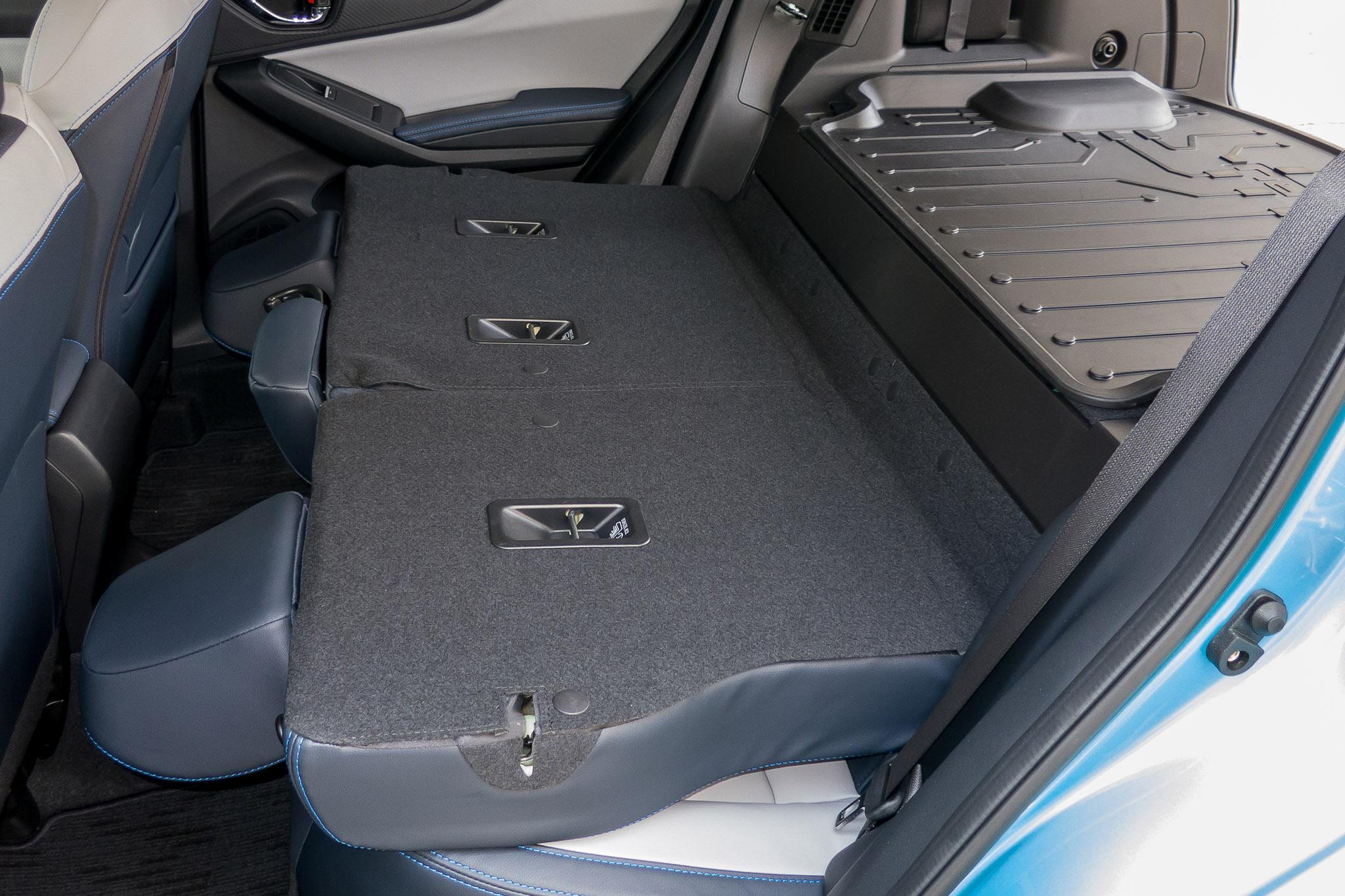 2019 Subaru Crosstrek Hybrid Review: More Efficient, Less