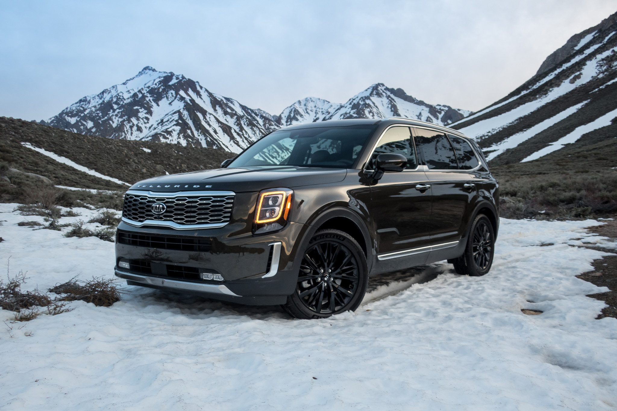 2020 Chevrolet Corvette, Jeep Gladiator, Kia Telluride … You're the Best