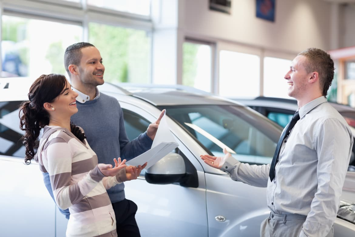 Car Shopping Made Easy With These Tips