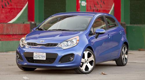 Cars Com Reviews >> Cars Com Reviews The 2012 Kia Rio5 News Cars Com