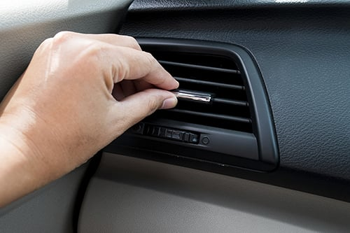 Why Does My Air Conditioning Run at Only One Speed? | News | Cars com