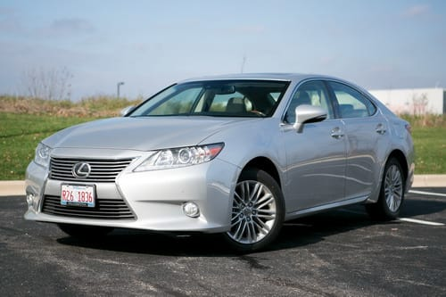 Build A Lexus >> Toyota To Build First Lexus In The U S News Cars Com
