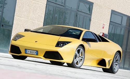 Recall Alert 2007 2009 Lamborghini Gallardo 2006 2010 Murcielago