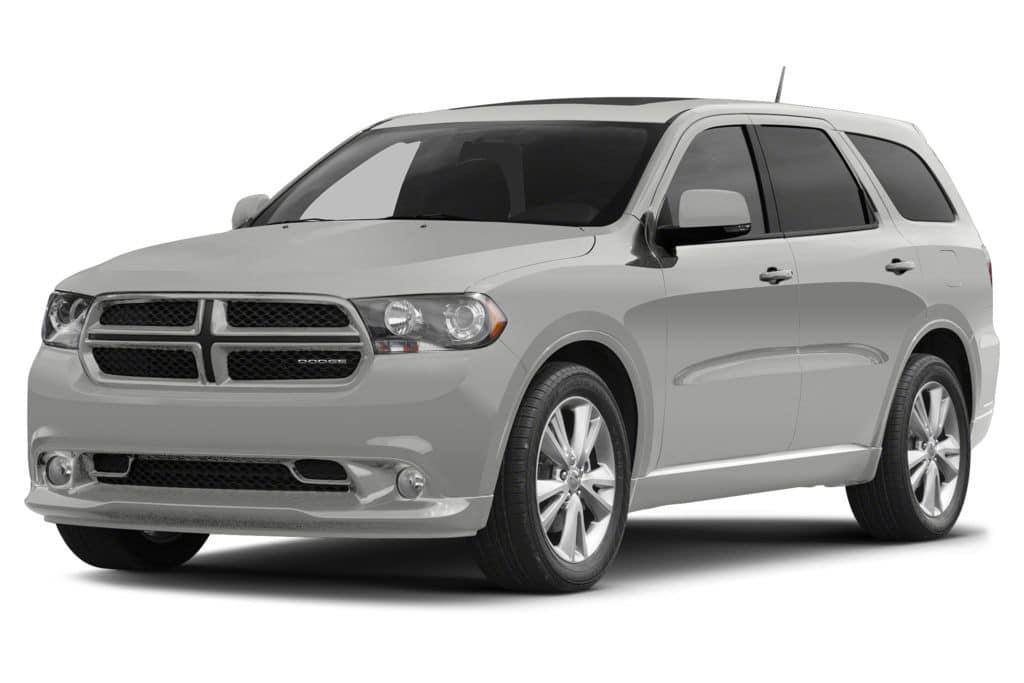 Recall Alert: 2012-2013 Dodge Durango | News | Cars com