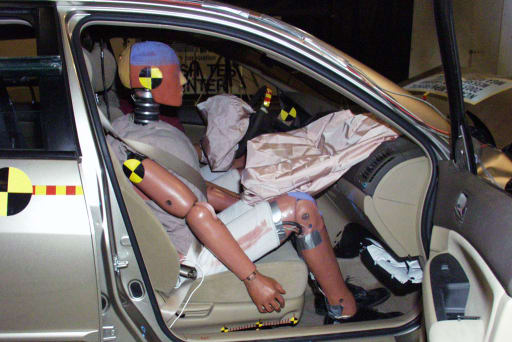 Recall Alert: 2008-09 Saturn Vue | News | Cars com