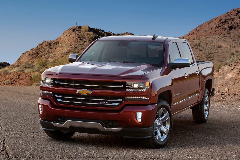 2015-2016 Cadillac, Chevrolet, GMC Transmission Issue | News | Cars com