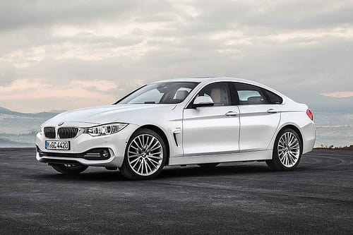 4 Series Gran Coupe >> 2015 Bmw 4 Series Gran Coupe First Look News Cars Com