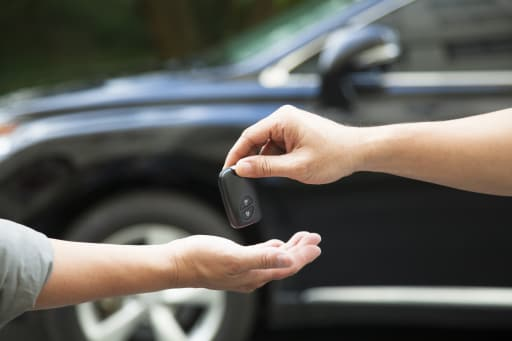How Does Trading in a Car Work? | News | Cars com