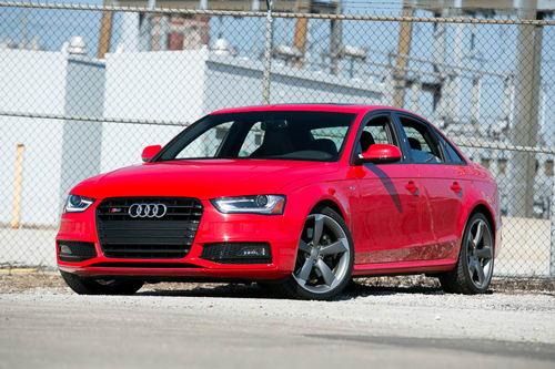 Cars Com Reviews >> Cars Com Reviews The 2014 Audi S4 News Cars Com