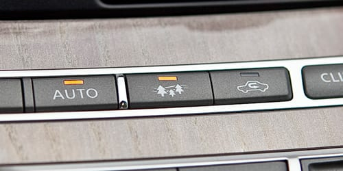 What Does This Button Do? | News | Cars.com